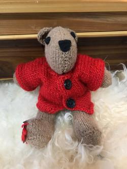 Bear by Ruth Little