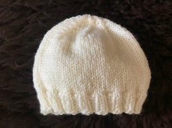 White Hat by Carol P.
