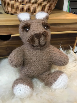 Llama Llovables Bunny