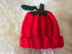 Tomato Hat by Nancy MacDowell