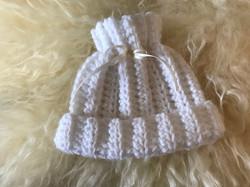 White Hat by Nancy MacDowell