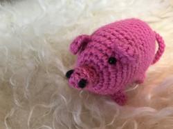 Little Pig by Ruth Little