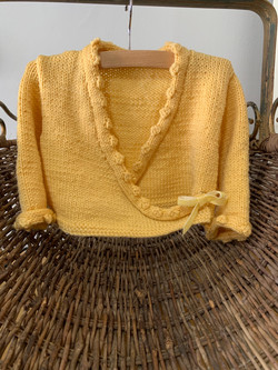 Sweater by Carol P.