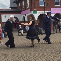 Swing Dance Part 1 Lindy Hop Swing
