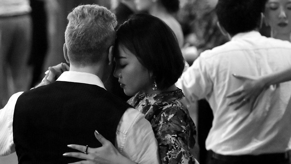 6 week Beginners Argentine Tango Course