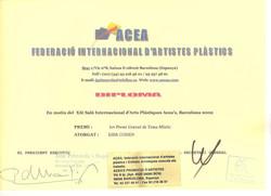 פרס ACEA