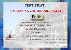 Certificat_d'authenticité_Edith