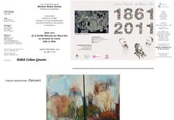 Carroussel du Louvre - l'invitation 2-1