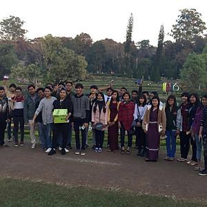 trip to Pyin Oo Lwin