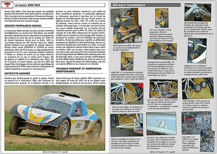 Off Road 4x4 Mag