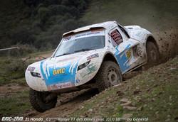 BMC-2RM_Saison 2017_A. CABE - M. COLLIN