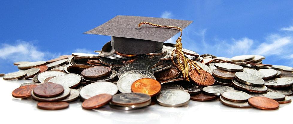 graduation-hat-education-coins-money-stu