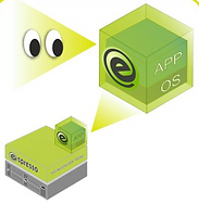 Espresso gridpoint- controled by virtuele server