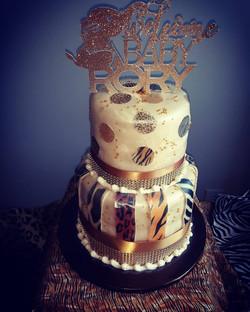 BABY RORY 2