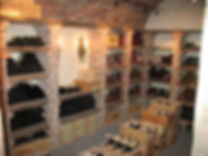 Sommelier Services Private Wine Cellar