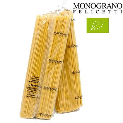 Spaghetti BIO Monograno Felicetti - 500gr