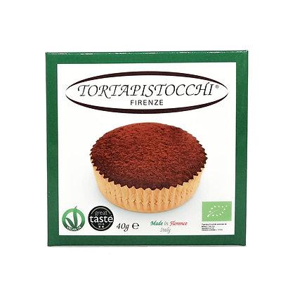 Pistocchi Cake VEGAN CERTIFIED - 40gr