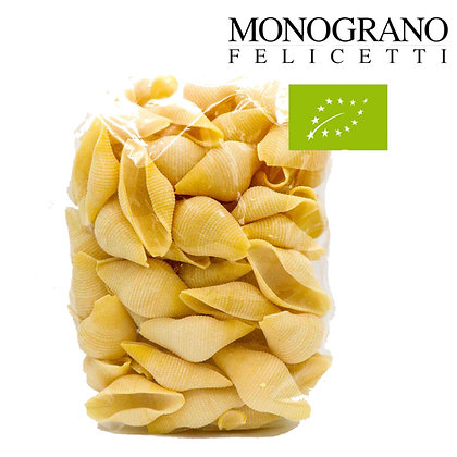 Conghiglioni Matt BIO Monograno Felicetti - 500gr