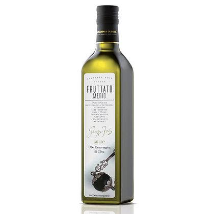 E.V.O. Oil Fruttato Medio Accademia Olearia (Sardinia) - 500ml