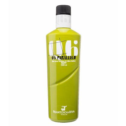 E.V.O. Oil 46* Parallelo Blend (Garda Lake) - 500ml