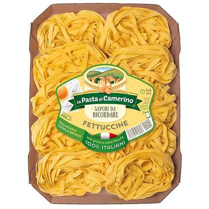 Fettuccine Egg Camerino - 500gr