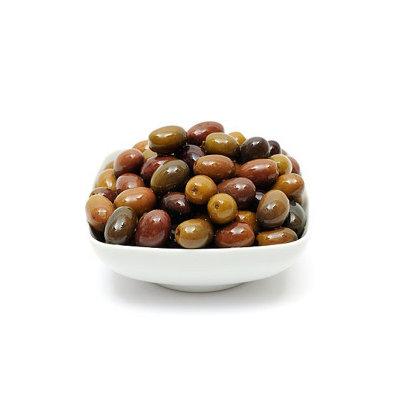 "Olives Leccino ""Tipo Taggiasche"" Diforti - 1kg net"
