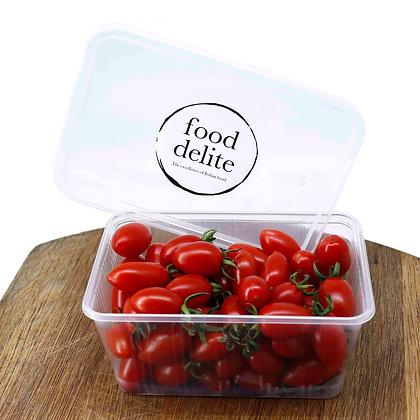 Tomato Datterino Red (Italian Seeds on Local Soil) - 500gr