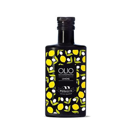"E.V.O. Oil ""Limone"" Aromatic Lemon Muraglia - 200ml Price"