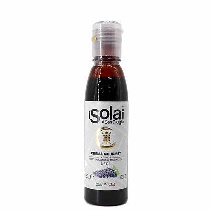 Classic Balsamic Vinegar Cream Gourmet I Solai - 180gr