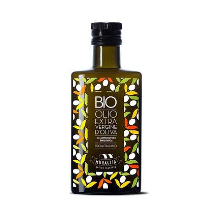 E.V.O. Oil BIO Organic Muraglia (Puglia) - 250ml