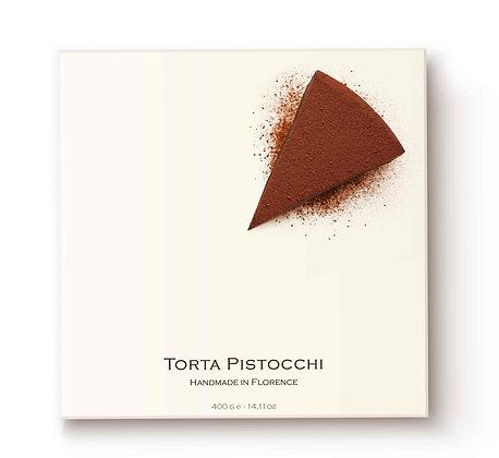 Pistocchi Cake - 400gr