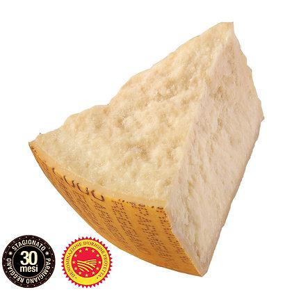 Parmigiano Reggiano 30 months D.O.P - 300gr