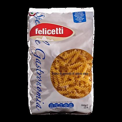 Fusilli Felicetti Durum Wheat - 1kg