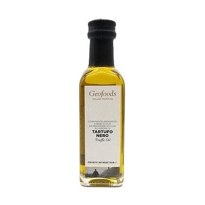 Black Truffle Extra Virgin Olive Oil Geofoods - 100ml