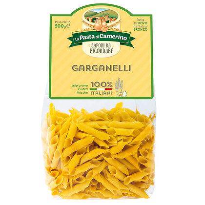 Garganelli Egg Camerino - 500gr