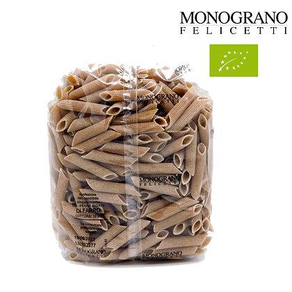 Penne Rigate Farro BIO Monograno Felicetti - 500gr