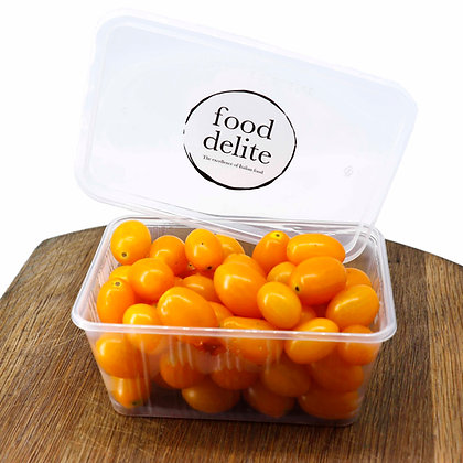 Tomato Datterino Yellow (Italian Seeds on Local Soil) - 500gr