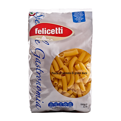 Rigatoni Felicetti Durum Wheat - 1kg