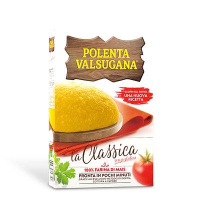 Instant Polenta Valsugana - 375gr