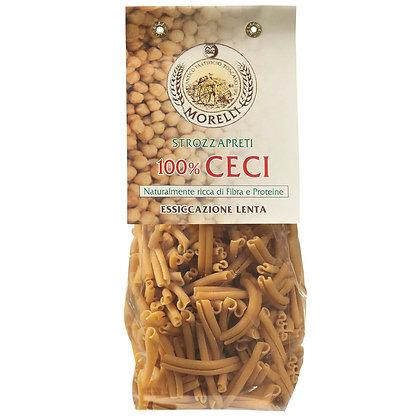Chickpea Strozzapreti Morelli - 250gr