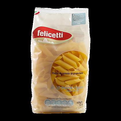 Penne Rigate Durum Wheat Felicetti - 500gr
