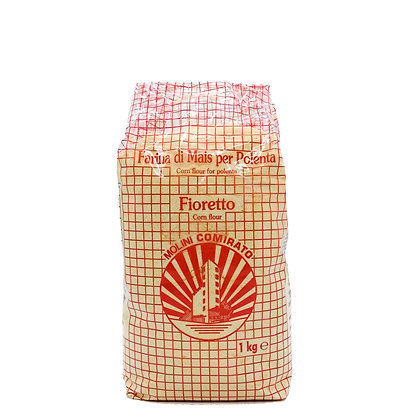 Flour Fioretto fine grain Molino Comirato - 1kg