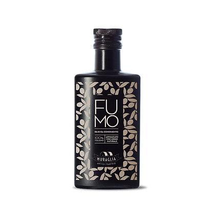"""E.V.O. Oil """"Fumo"""" Smoked Peranzana Monocultivar Muraglia - 250ml"""