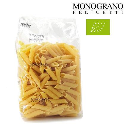 Penne Rigate Il Cappelli BIO Monograno Felicetti - 500gr