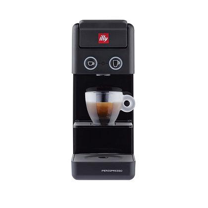 Capsule Coffee Machine Y3.2 Iperespresso Black