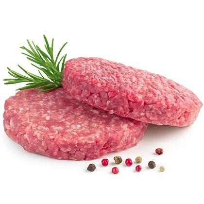 Beef Patties FZ - 150gr x 2 pcs - 300gr