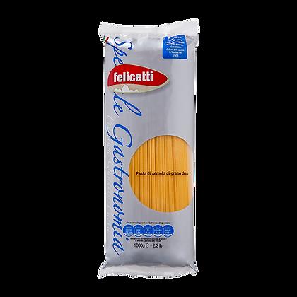 Spaghetti Felicetti Durum Wheat - 1kg
