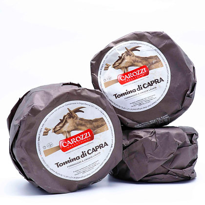 Tomina di Capra Goat Cheese - 200gr