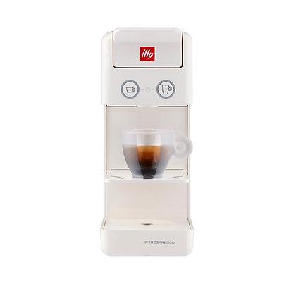 Capsule Coffee Machine Y3.3 Iperespresso white
