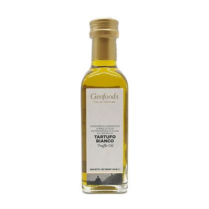 White Truffle Extra Virgin Olive Oil Geofoods - 100ml